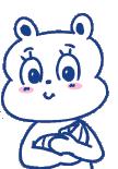 さわやか整骨院イメージキャラクター(お母さん)